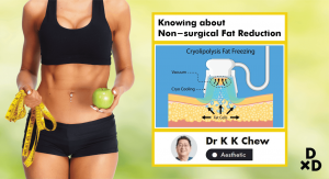 Non-surgical Fat Reduction