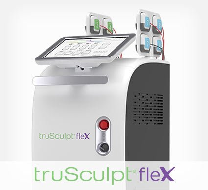 TruSculpt Flex NUU Clinic Singapore